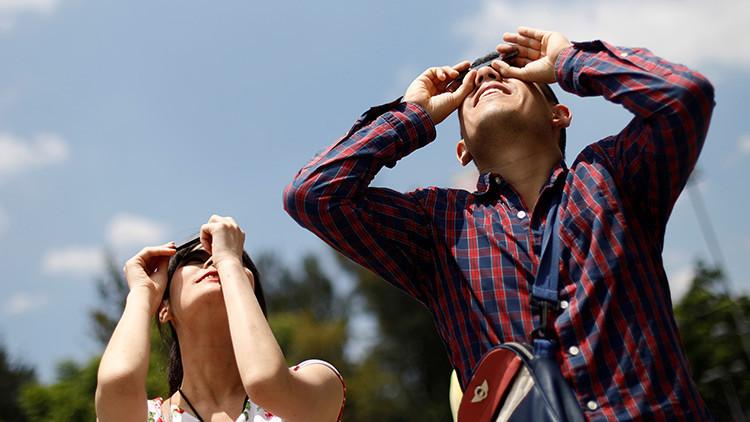 México presenciará un eclipse solar en 2024 (y será más espectacular que el de EE.UU.)