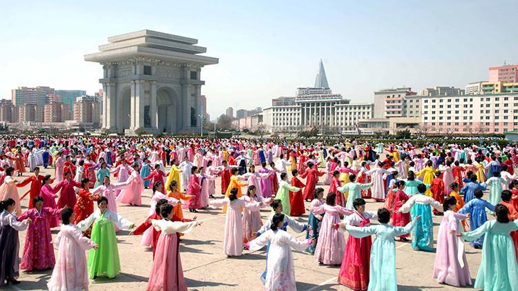 Abre en Rusia la primera agencia oficial de viajes a Corea del Norte