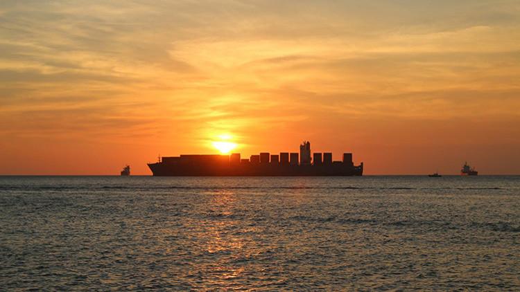"""Más de 300 contenedores de """"explosivos"""" salen de un puerto español hacia Arabia Saudita"""