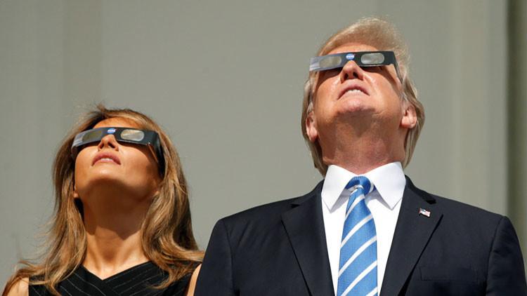 Stephen King 'prohíbe' a Trump ver las nuevas películas basadas en sus obras