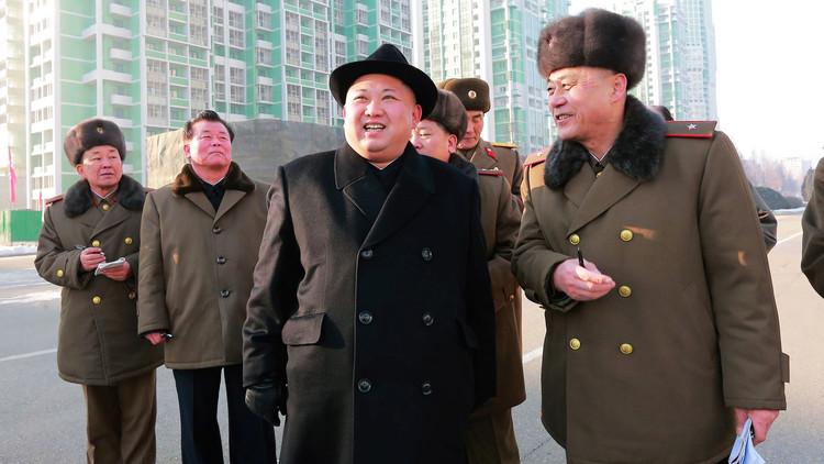 Corea del Norte contrata exagentes del KGB para brindar protección a Kim Jong-un