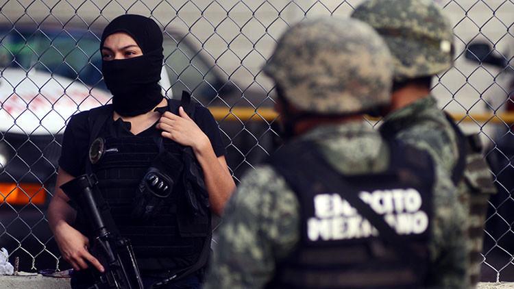 Estudio: México alcanza el primer lugar de impunidad en América Latina y el cuarto a nivel mundial