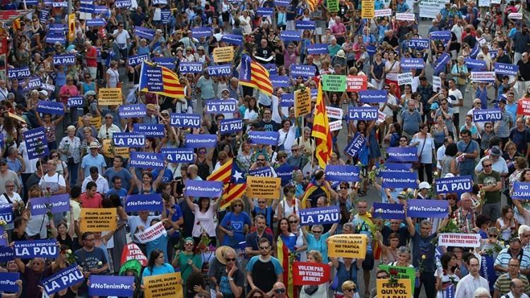 Los atacantes de Barcelona evitaron controles diseñados para detectar amenazas terroristas