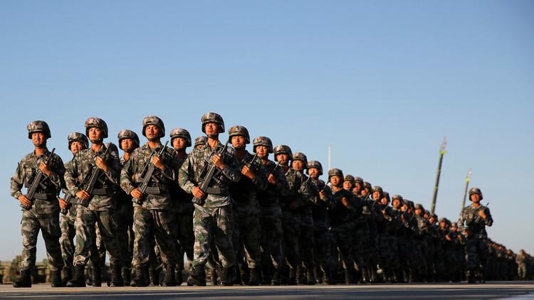 Resuelta a tiempo: Cronología de la tensión fronteriza entre China e India