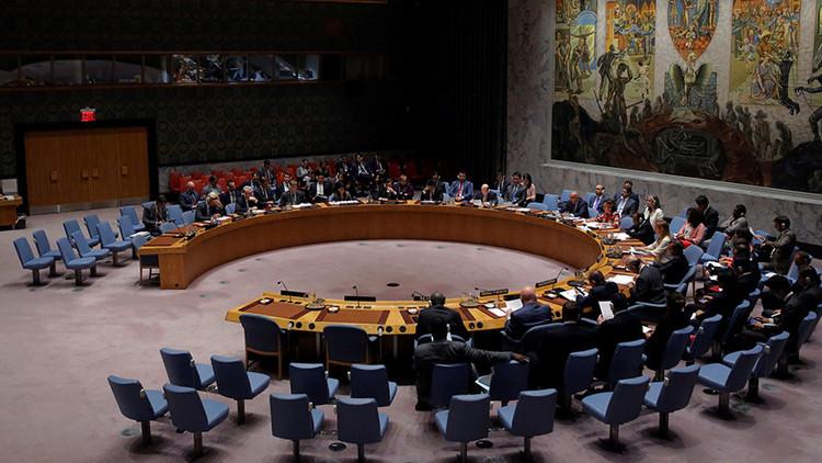"""Tokio y Seúl acuerdan presionar """"al máximo"""" a Pionyang tras pronunciamiento del Consejo de Seguridad"""