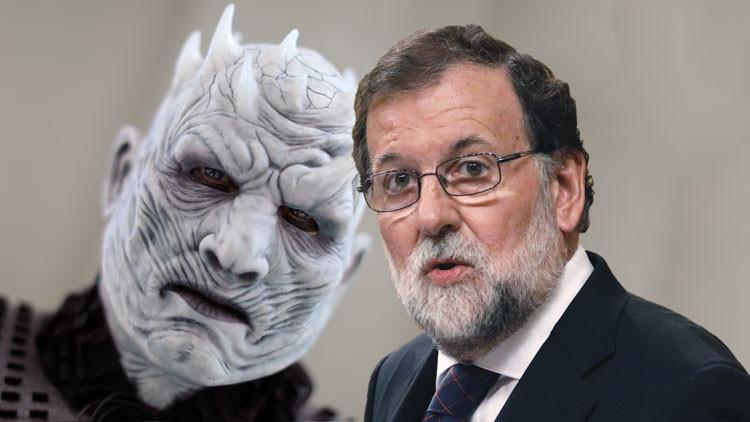'GÜRTELisComing': Los mejores memes de la comparecencia de Rajoy