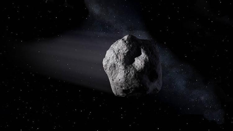 Así será la trayectoria del enorme asteroide Florence en las próximas 24 horas (VIDEO)