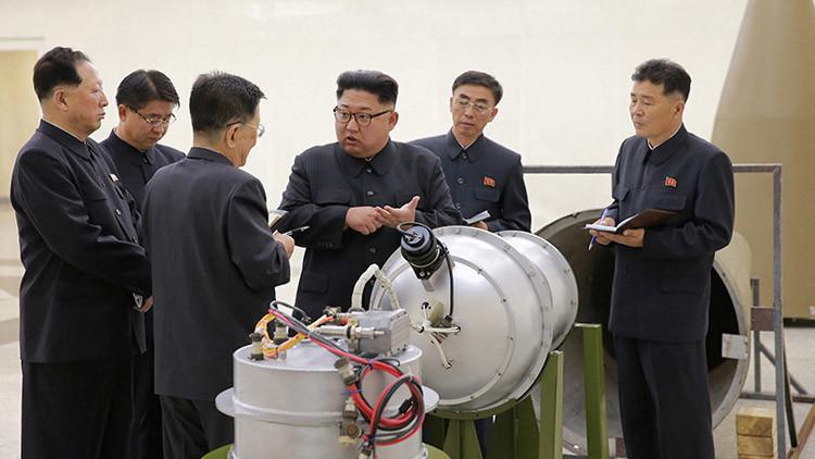 ¿Habrá una guerra? Las posibles consecuencias de la sexta prueba nuclear de Corea del Norte