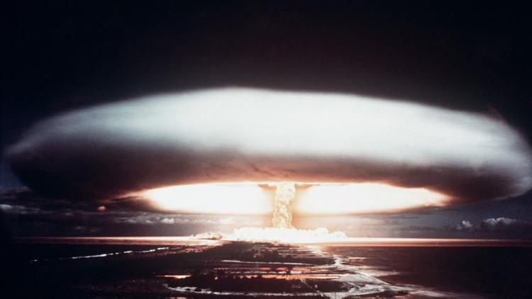 ¿Cuál es la diferencia entre una bomba de hidrógeno y atómica?
