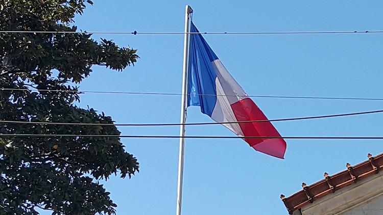 Un consulado de Francia en Israel recibe un sobre sospechoso
