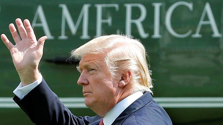 """Trump aprueba la compra por Seúl de armas de EE.UU. valoradas en """"miles de millones de dólares"""""""