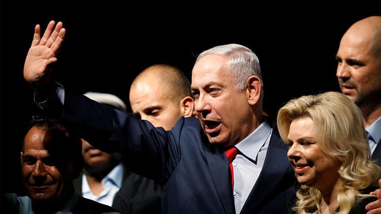 La esposa de Netanyahu podría afrontar cargos por desvío de fondos estatales