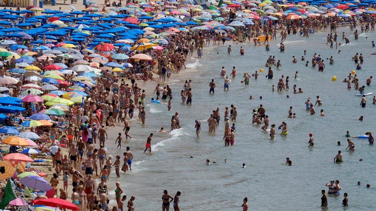 La 'turismodependencia' de España: más de 260.000 empleos destruidos en un solo día