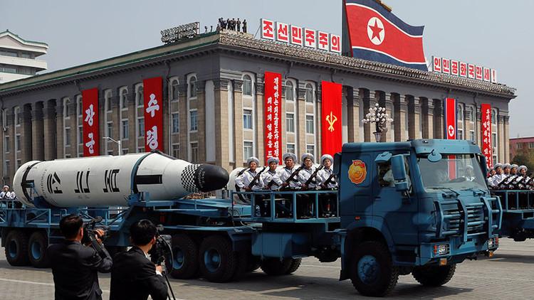 ¿Qué puede pasar con el petróleo si hay una guerra en Corea del Norte?