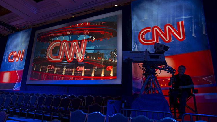 La polémica cobertura del tema Trump-Rusia deja 'tocado' al equipo de investigación de la CNN