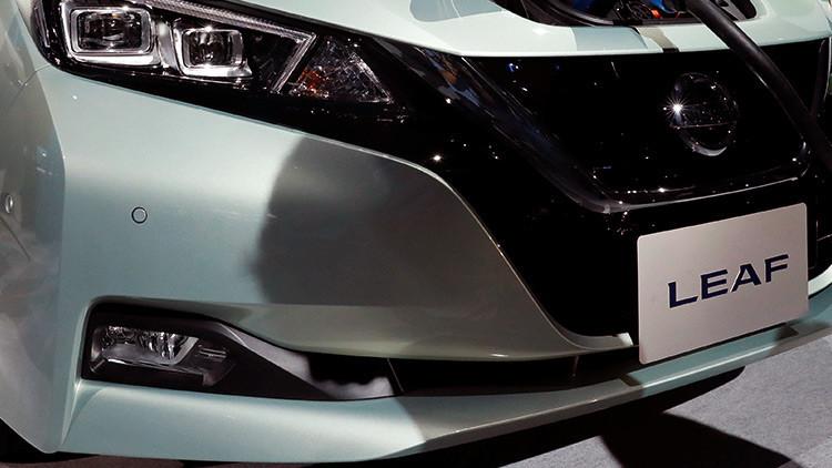 Nissan publica en Twitter un enlace a la web de un hombre que litigó con la compañía por el dominio