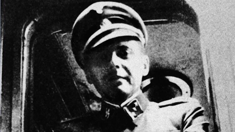El Mossad a la caza del 'ángel de la muerte': Así persiguieron los agentes israelíes a Josef Mengele
