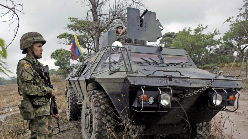 Así se viven en Colombia las amenazas de intervención militar a Venezuela