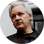 Julian Assange, fundador do WikiLeaks