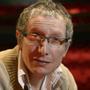 Fabio Rubiano, Colombian dramaturg and author.