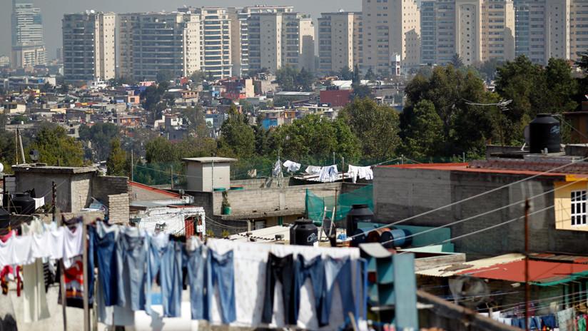 39 mexicanos tienen riquezas de más de 500 millones de dólares mientras 96 millones son pobres
