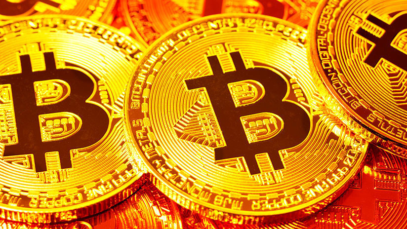 El bitcóin cae por debajo de los 5.000 dólares por primera vez desde octubre de 2017
