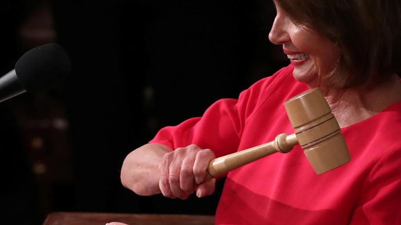 Aprobado el proyecto de ley para poner fin al cierre del Gobierno pese al veto casi seguro de Trump