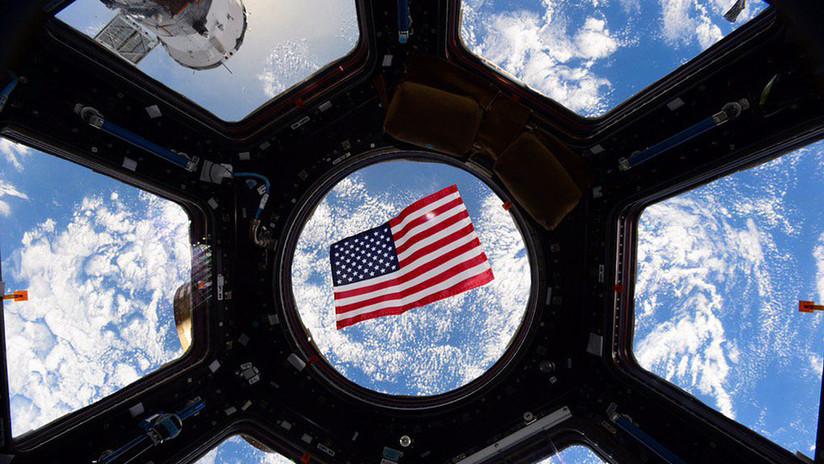 """""""El espacio no es su propiedad"""": China declara """"infundado"""" el informe de EE.UU. sobre desafíos y amenazas espaciales"""