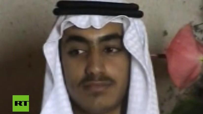 EE.UU. ofrece una recompensa de un millón de dólares por el hijo de Osama bin Laden