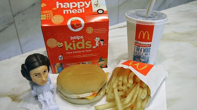 McDonald's, multada en México por engañar a los clientes