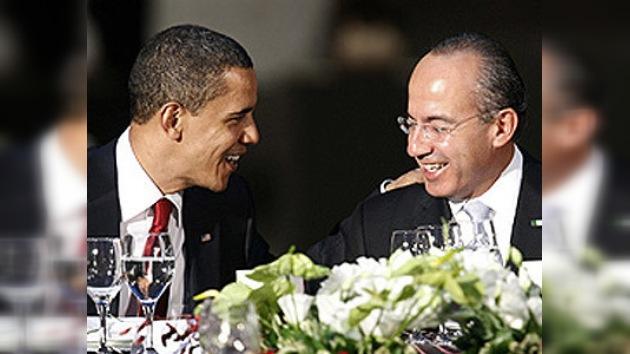 Calderón tratará la reforma migratoria en su visita a Washington