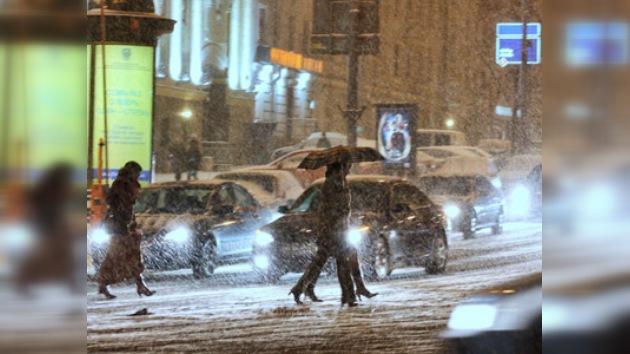 El frío vigorizante para la economía rusa