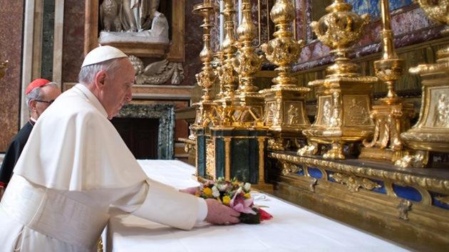 ¿Está el papa Francisco vinculado con la dictadura argentina?