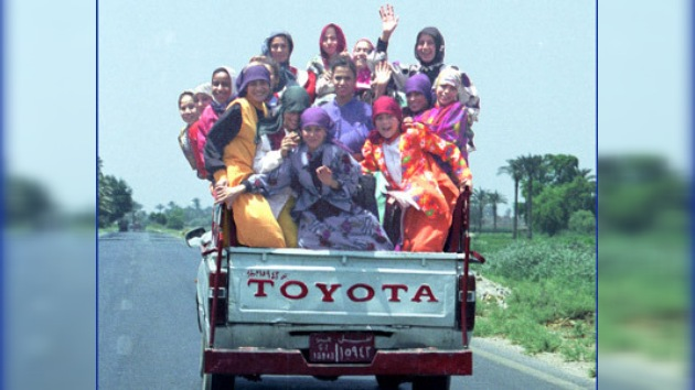 La crisis de Toyota ha cambiado el mundo