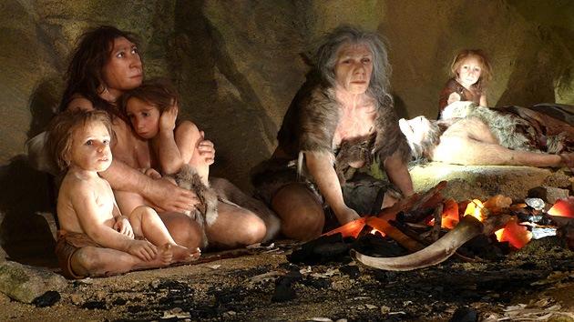 Un nuevo método confirma el cruce entre neandertales y humanos