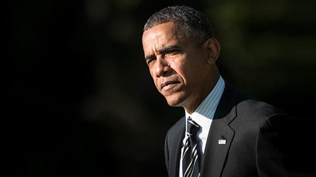 Obama considera un ataque militar limitado contra Siria, según fuentes gubernamentales