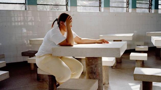 Una joven puede ir a la cárcel por identificar a sus violadores en 'Twitter'