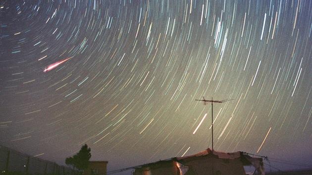 Predicen una lluvia de estrellas jamás observada para finales de mayo