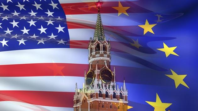 """""""EE.UU. orquestó la crisis en Ucrania para socavar los negocios entre Rusia y Europa"""""""