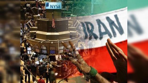Empresas de EE. UU. se oponen a las sanciones contra Irán