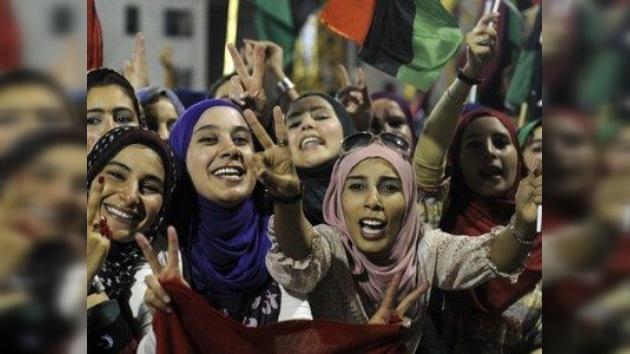 ¿Habrá lugar para las mujeres en los gobiernos democráticos del mundo árabe?