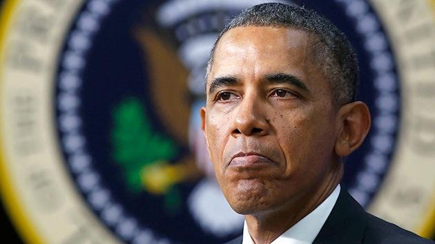 EE.UU. pierde hegemonía con Obama, según estadounidenses