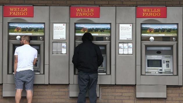 La discriminación racial le cuesta cara al banco estadounidense Wells Fargo