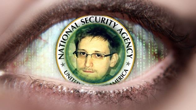 'Plan B': Snowden repartió copias cifradas de los archivos secretos por si le pasa algo