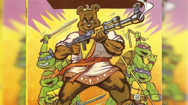 Comics rusos desenmascararán absurdo de ausencia de sexo en la URSS