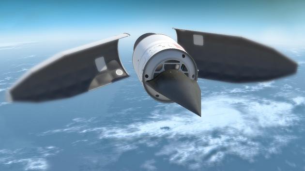 China prueba su misil hipersónico, diseñado para burlar el escudo antimisiles de EE.UU.
