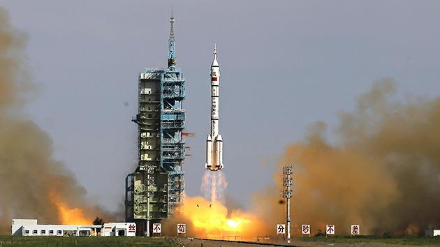 China apunta alto: su sueño de superpotencia en el espacio, al alcance de la mano