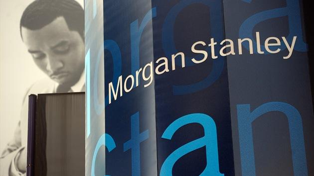 El banco Morgan Stanley, demandado por discriminación racial