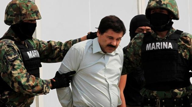 'El Chapo' Guzmán: Teorías conspirativas que rodean su detención