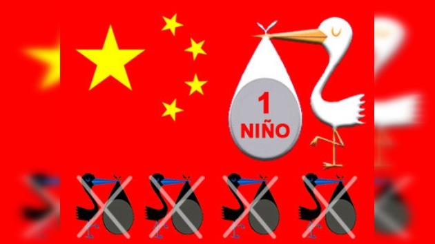 China reanuda la campaña de 'esterilización forzosa'